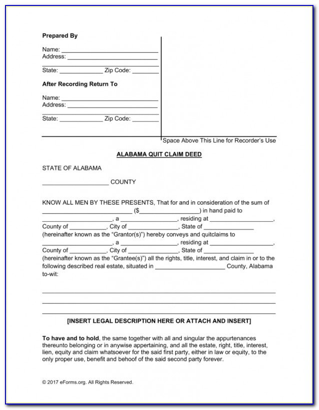 Florida Legal Separation Agreement Forms