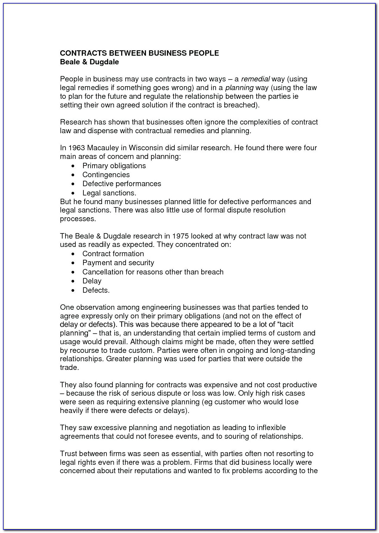 Florida Real Estate Sales Contract Form
