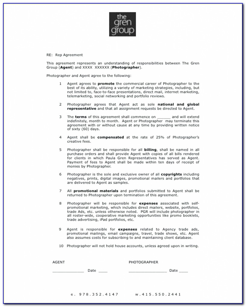 Template Supplier Agreement Contract Template Manufacturing Supply