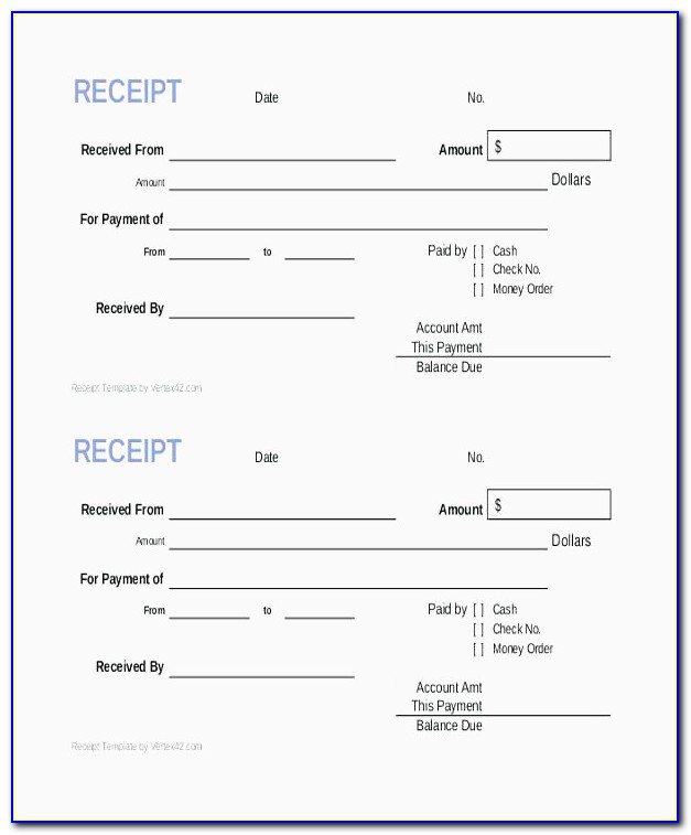 Cash Payment Receipt New Free Cash Receipt Template Forms Download Payment Uk ? Mklaw