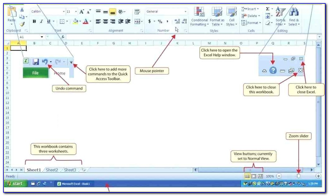 Free Data Mapping Software Excel