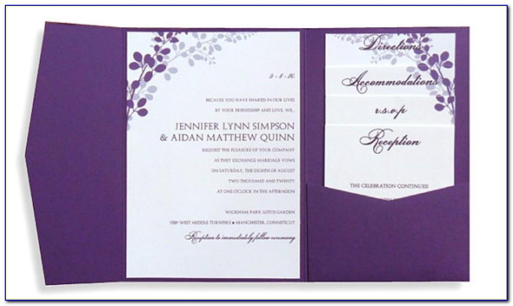 Free Editable Wedding Invitation Templates Free Download