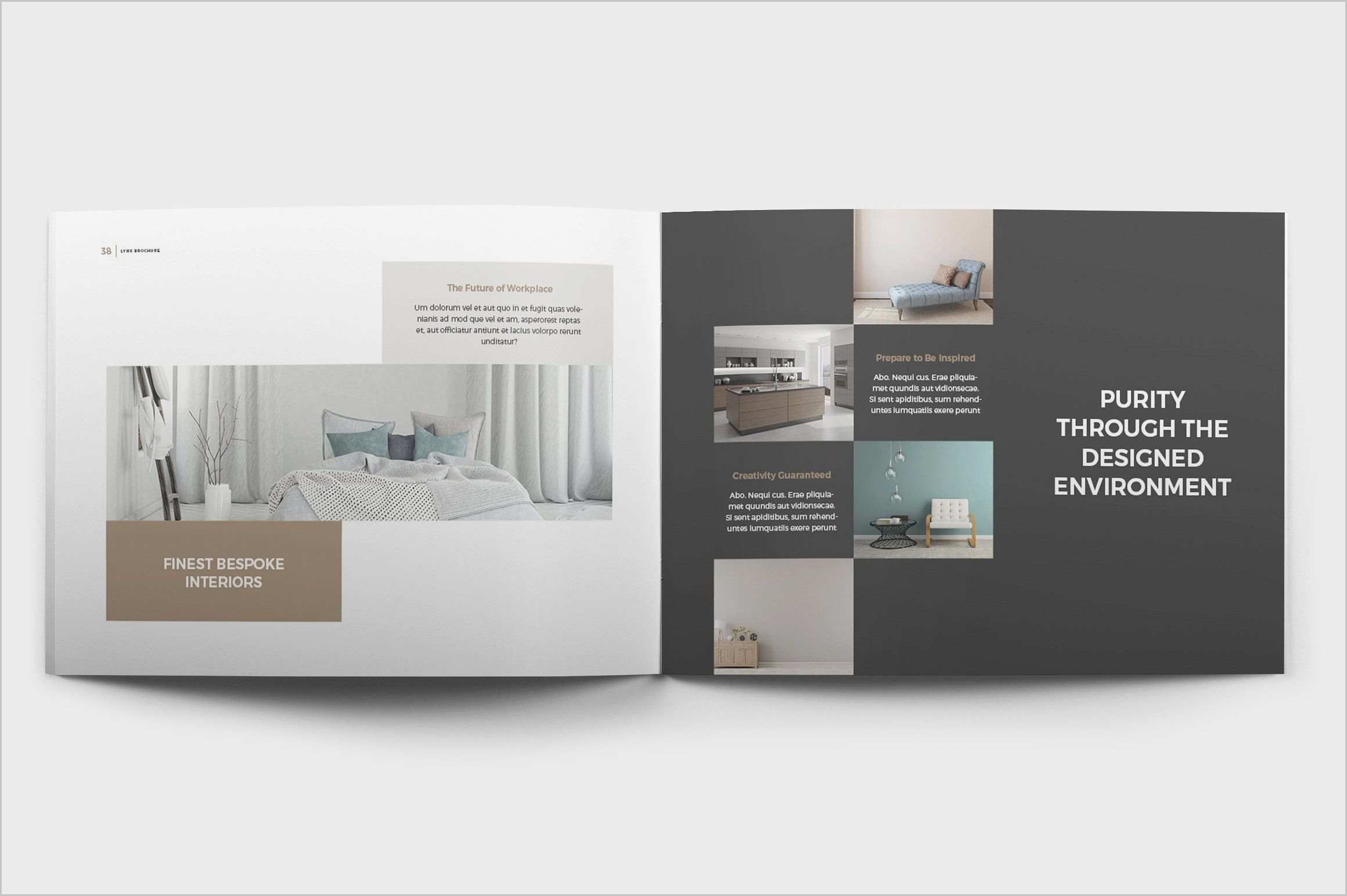 Photobook Template Free Download Indesign
