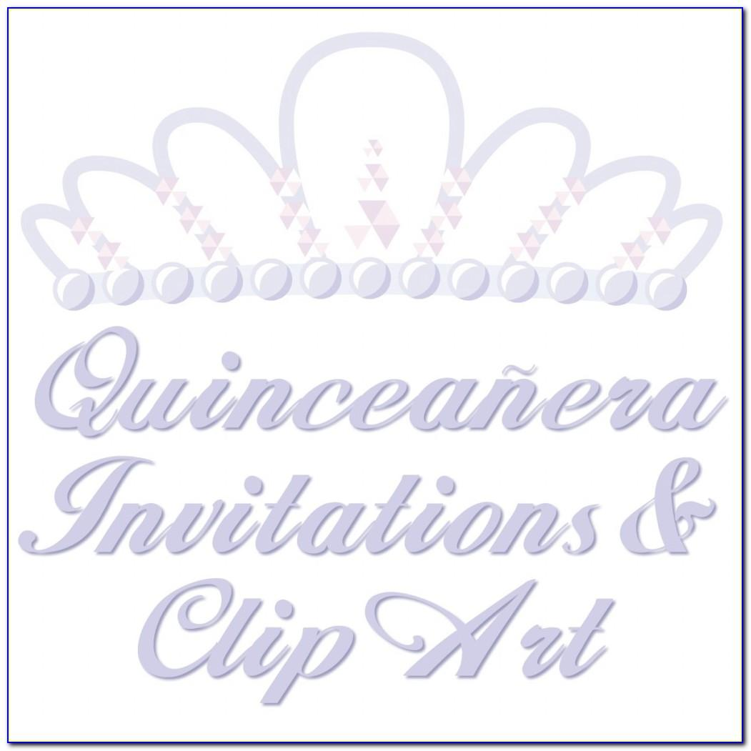 Free Online Quinceanera Invitation Maker