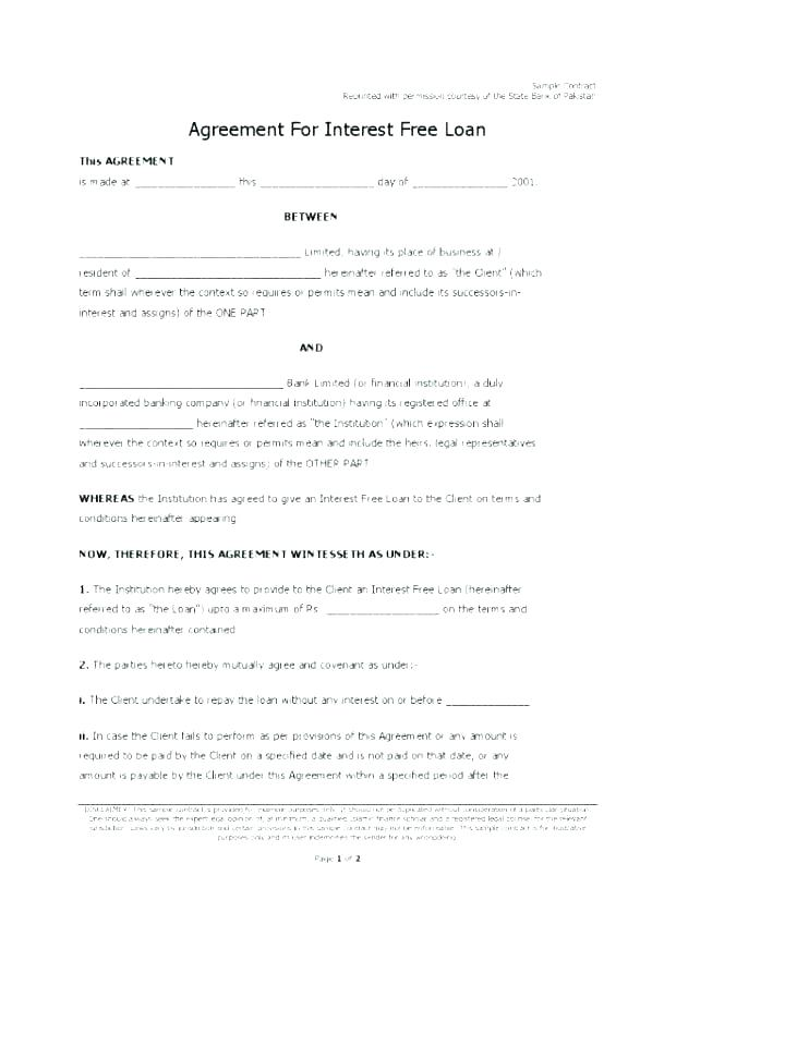 Free Owner Finance Contract Template