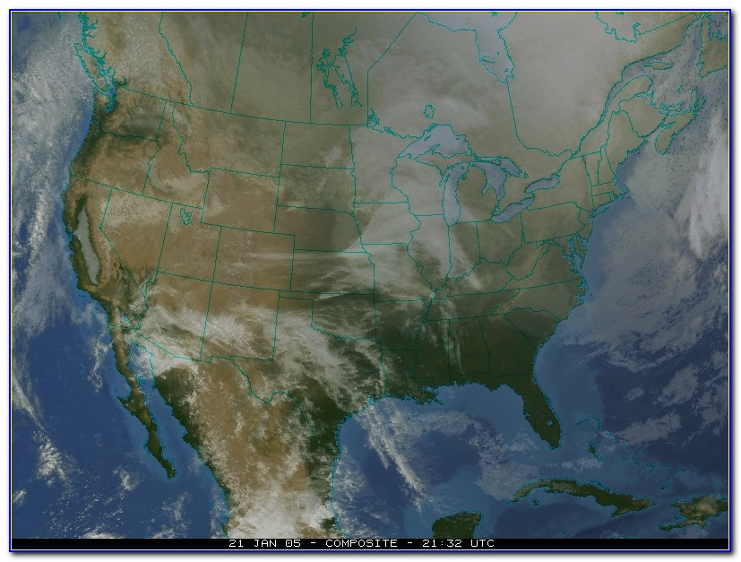 Free Real Time Satellite Maps Live