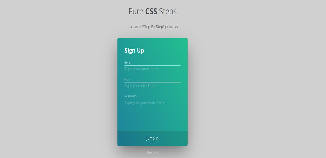 Free Registration Form Template Css 2