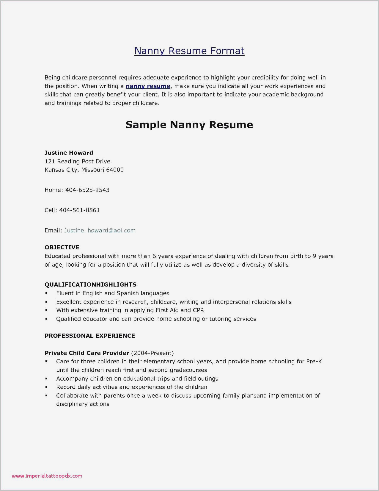 Resume Templates Free Downloads