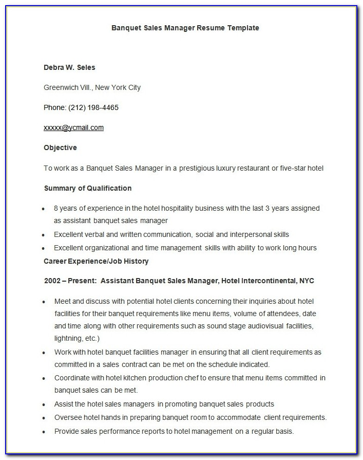 Microsoft Word Resume Template – 99+ Free Samples, Examples Pertaining To Resume Templates Microsoft Word