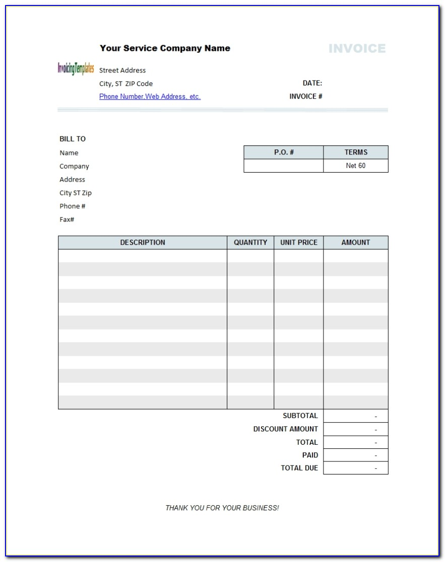 Invoice Template Open Office Invoice Template Open Office 11 Invoice Template Open Office Free 856 X 1090