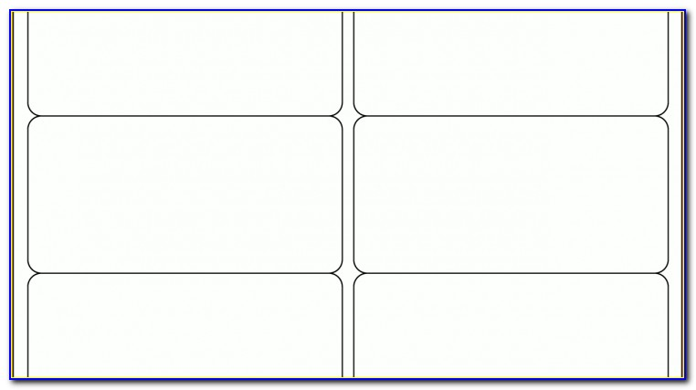 Free Shipping Label Template Downloads