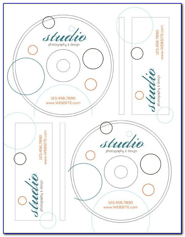 Free Staples Cd Label Template