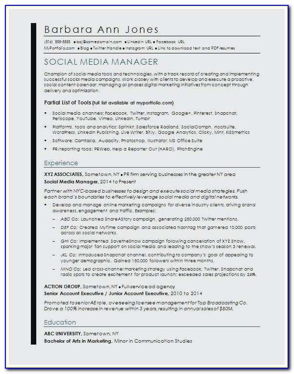 Sample Resume For Freelance Writer Terrific Freelance Resume Writer Jobs ? Social Media Resume Sample ? Resume