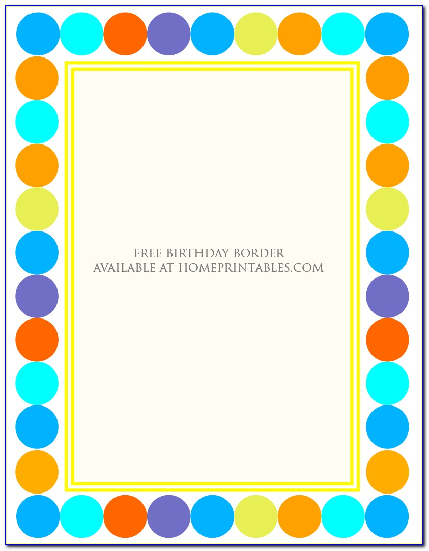 Funny Happy Birthday Card Templates Free
