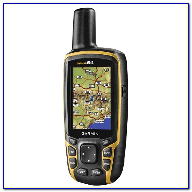 Garmin 64st Free Maps