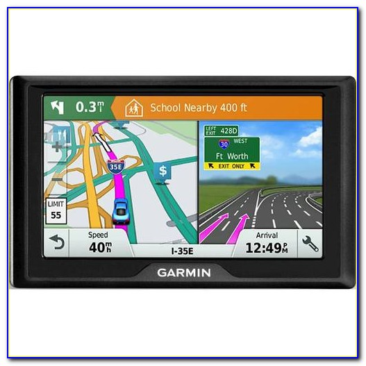 Garmin Drive 51 Lm 5 Gps With Lifetime Map Updates