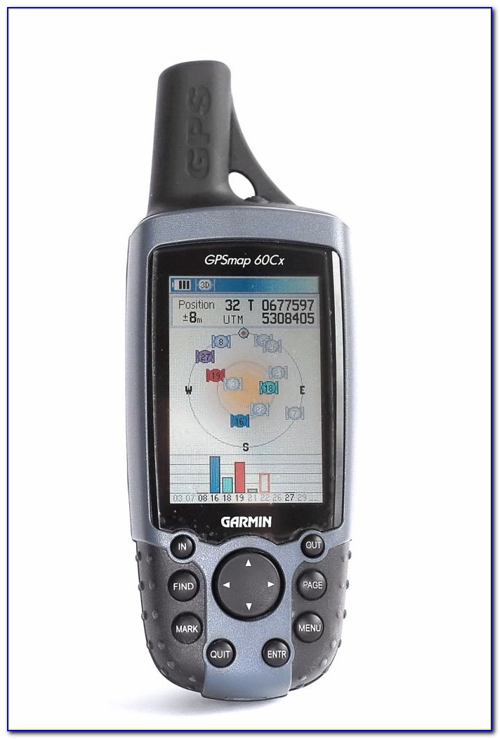 Garmin Gps Map 60csx Driver