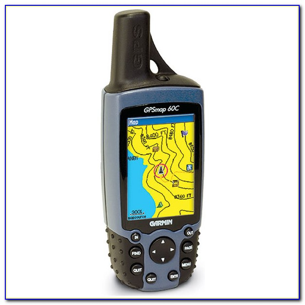 Garmin Gpsmap 60csx Map Download