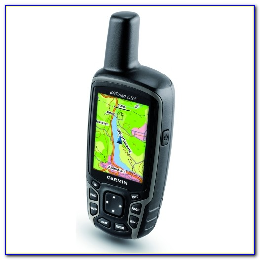Garmin Gpsmap 62s Bluetooth