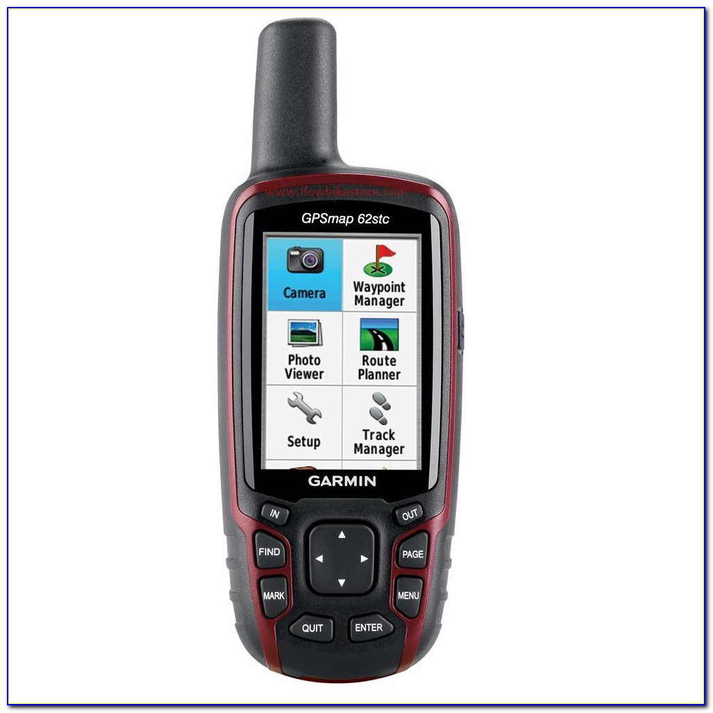 Garmin Handheld Gps With Maps