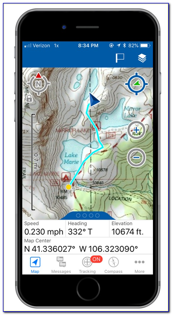 Garmin Inreach Add Maps
