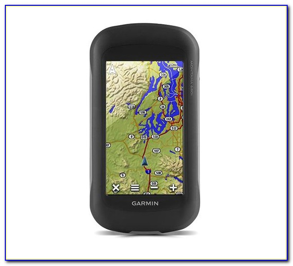 Garmin Montana Map Updates