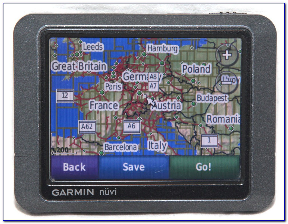Updating a garmin nuvi 200 new dating show channel 7
