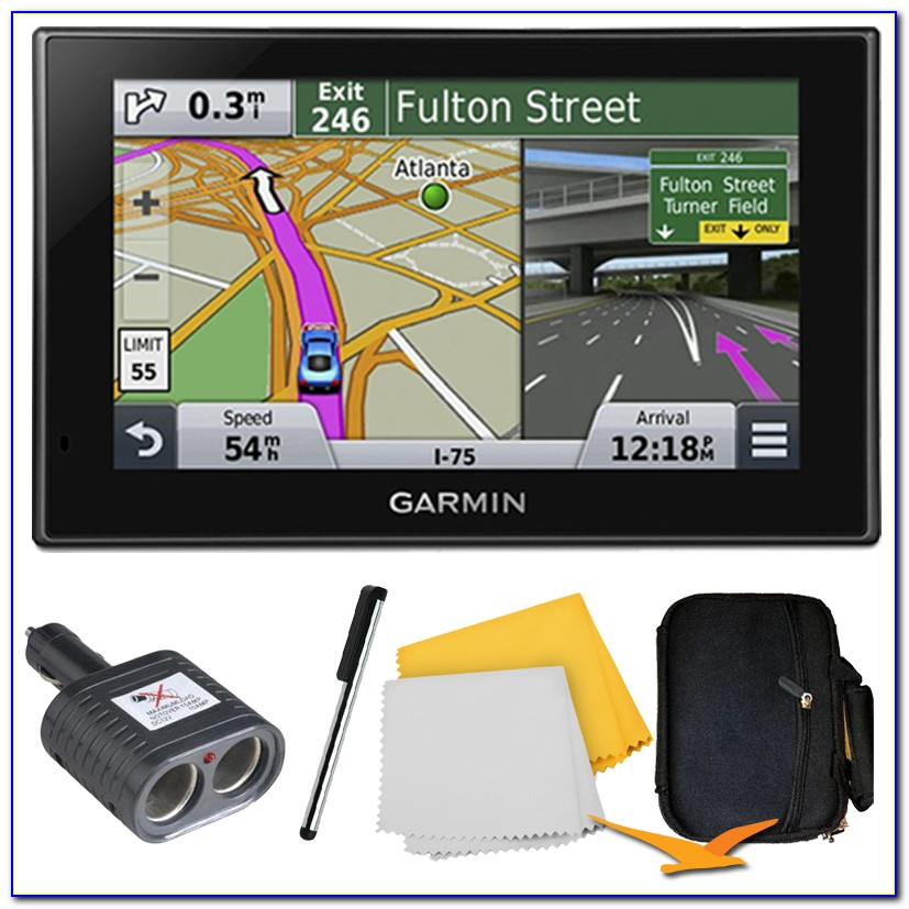 Garmin Nuvi 205 Canada Maps Free Download
