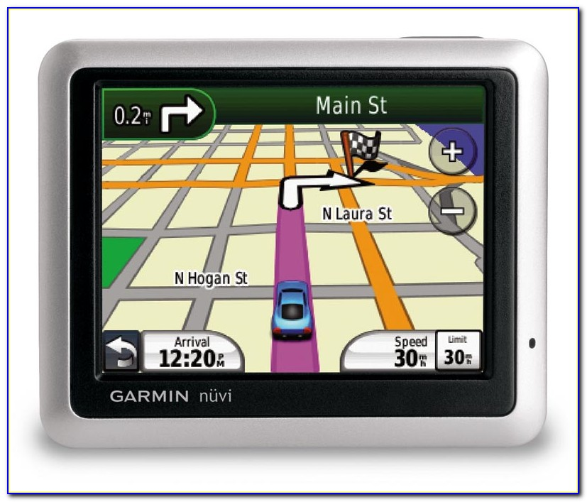 Garmin Nuvi 205 India Maps Free Download