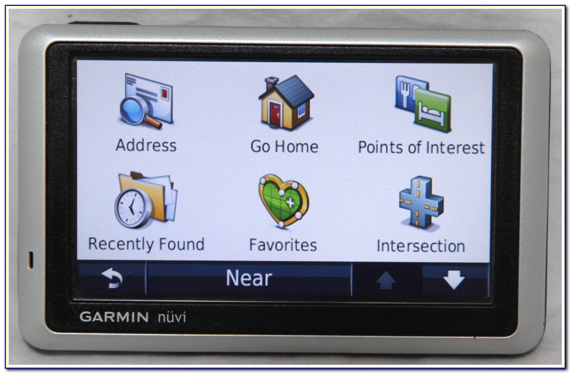 Download Usa Maps For Garmin Nuvi Garmin Nuvi 1300 Gps Navigation System 2016 Usa Canada