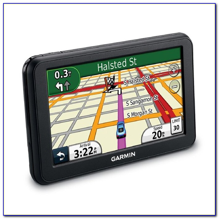 Garmin Nuvi 40 Maps Free Download