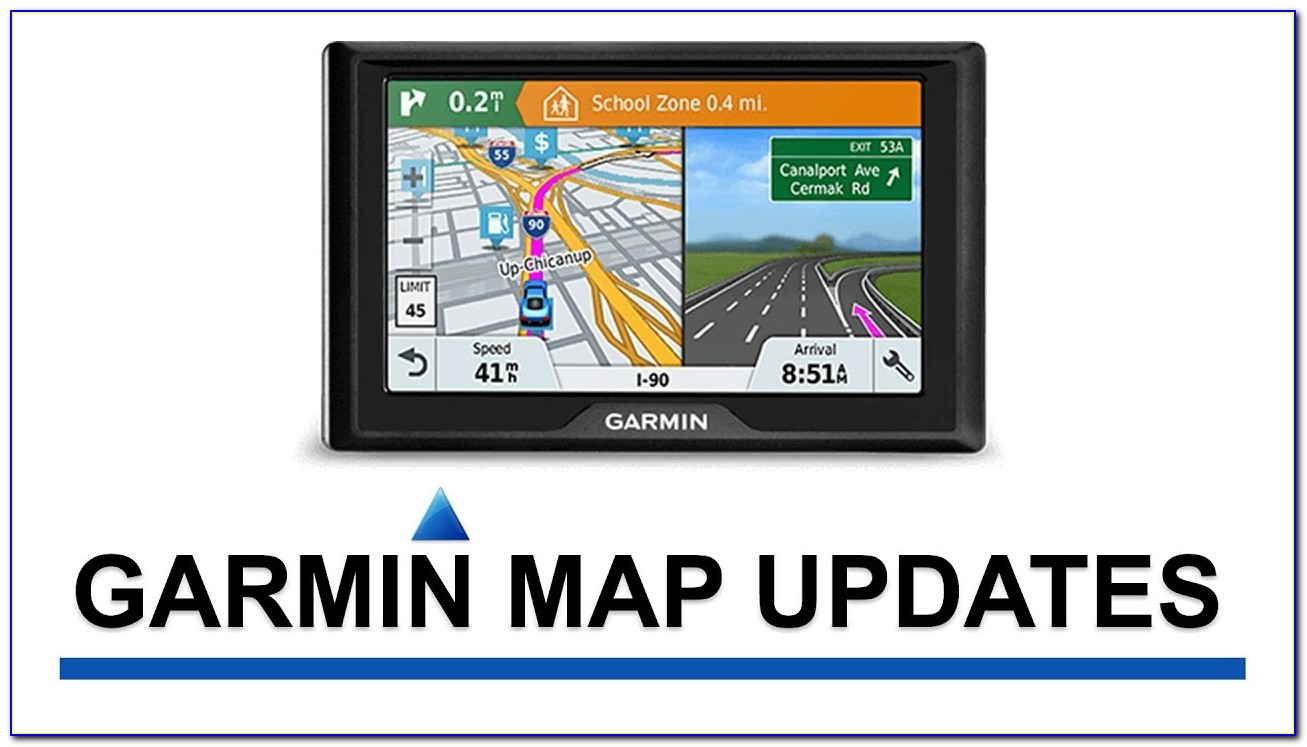 Garmin Nuvi Map Free Download