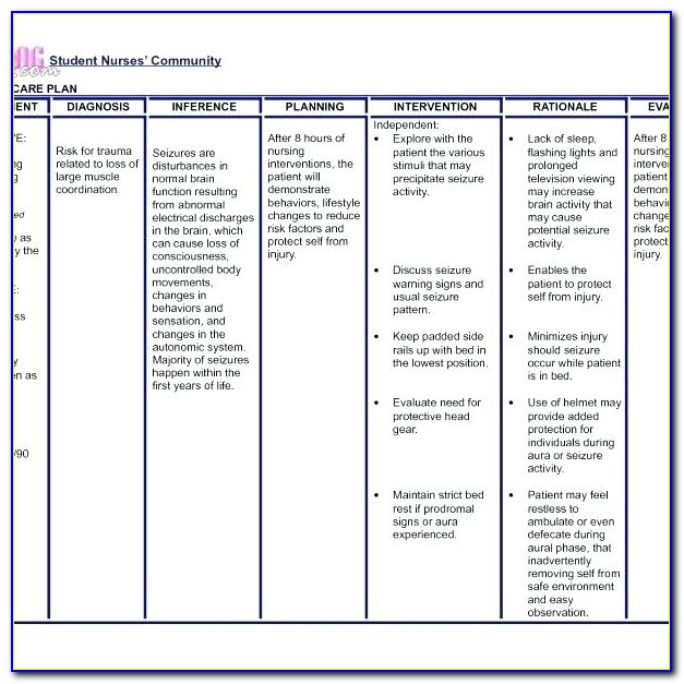 Geriatric Care Management Business Plan Template