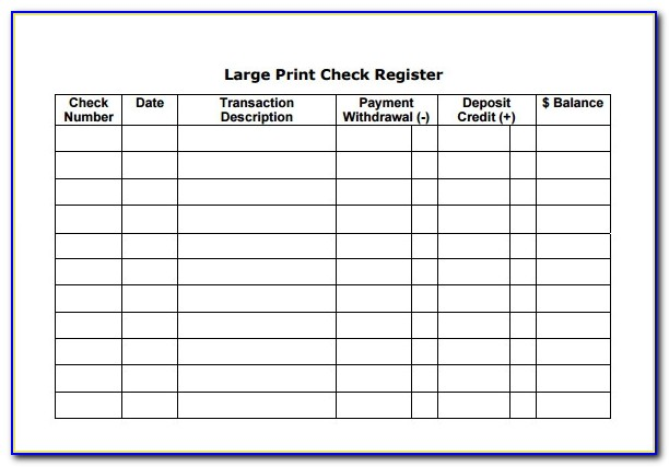 Giant Charity Check Template