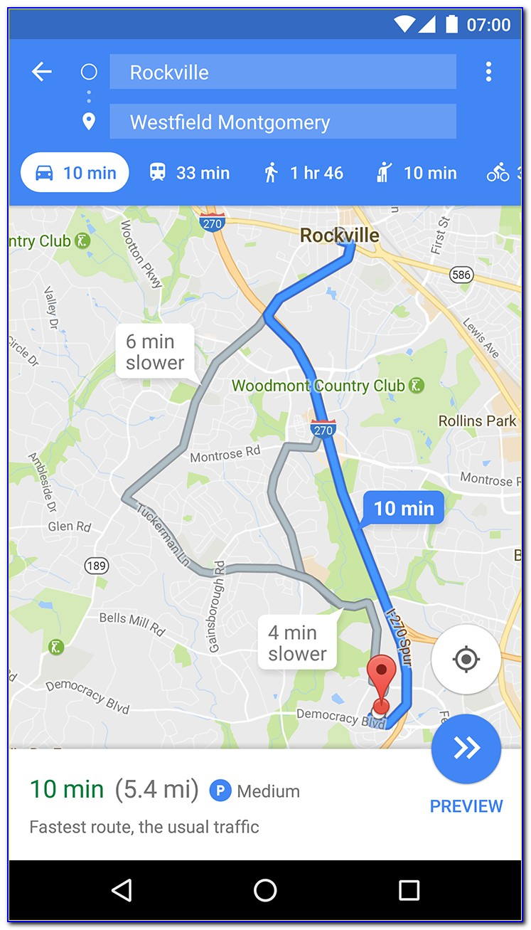 Google Maps With Gps Tracker Free Download For Mobile