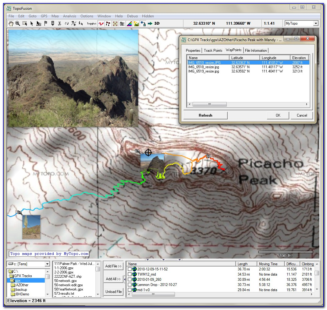 Gps Map Software For Car