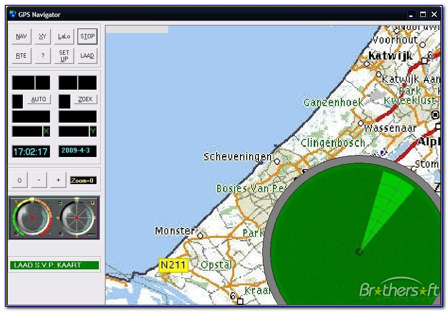 Gps Map Software For Pc