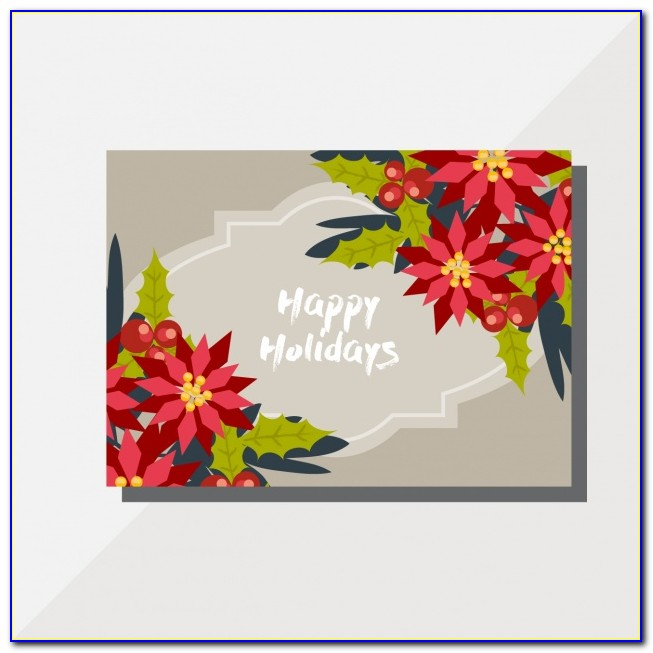 Greeting Card Templates For Pages