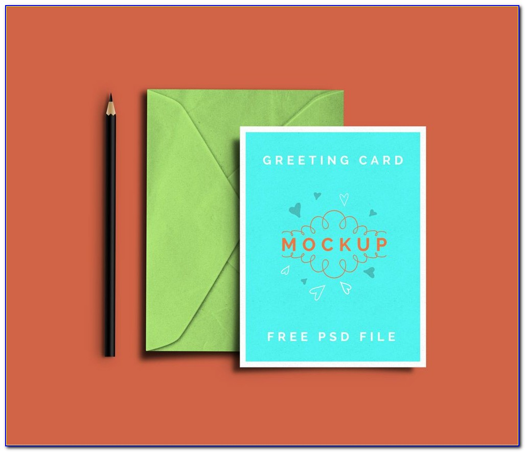 Greeting Card Templates For Word