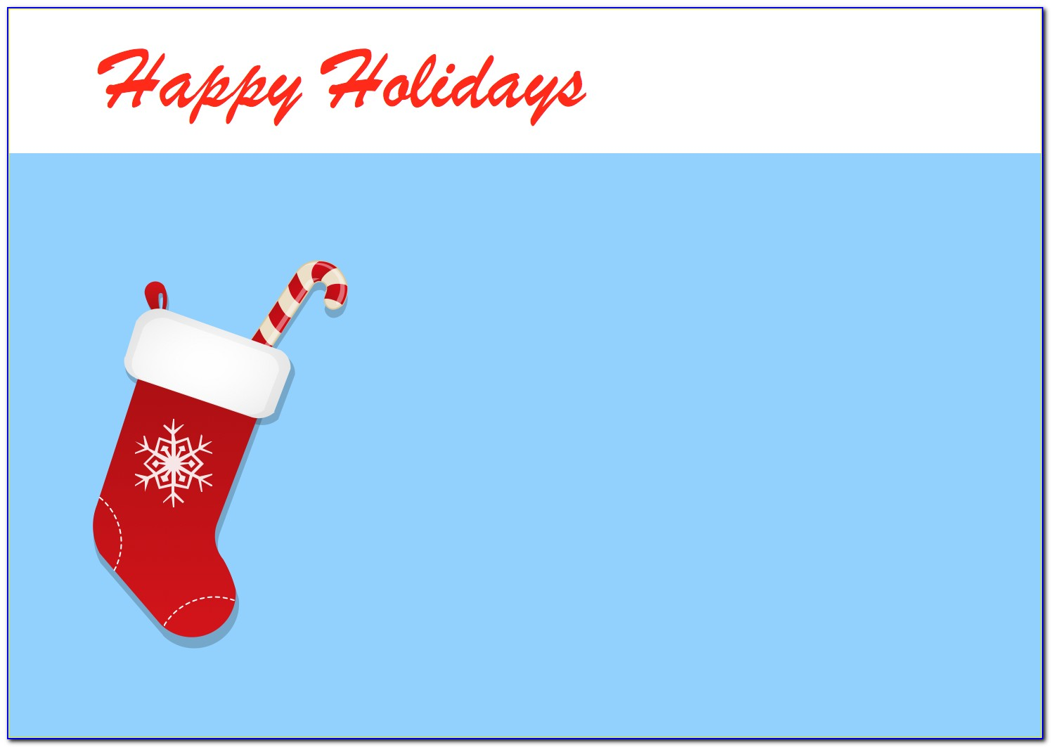 Greeting Card Templates Free Download For Word