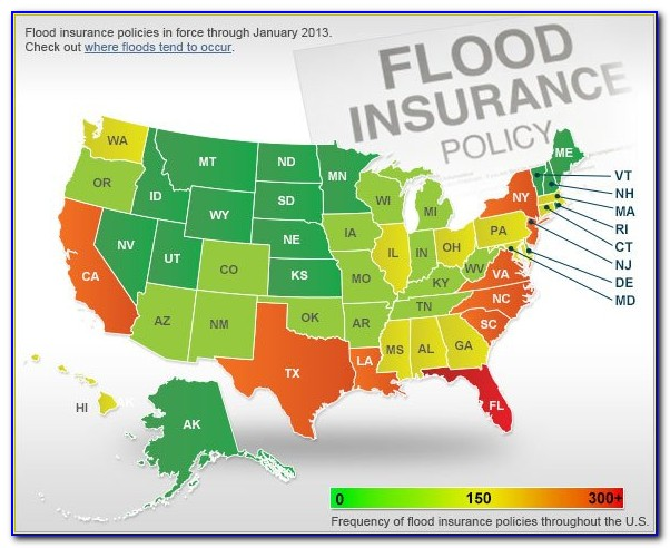 Harris County Texas Flood Insurance Rate Map