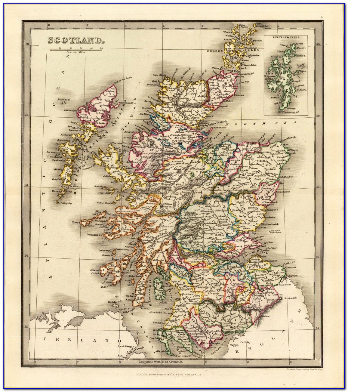 Historic Os Maps Scotland
