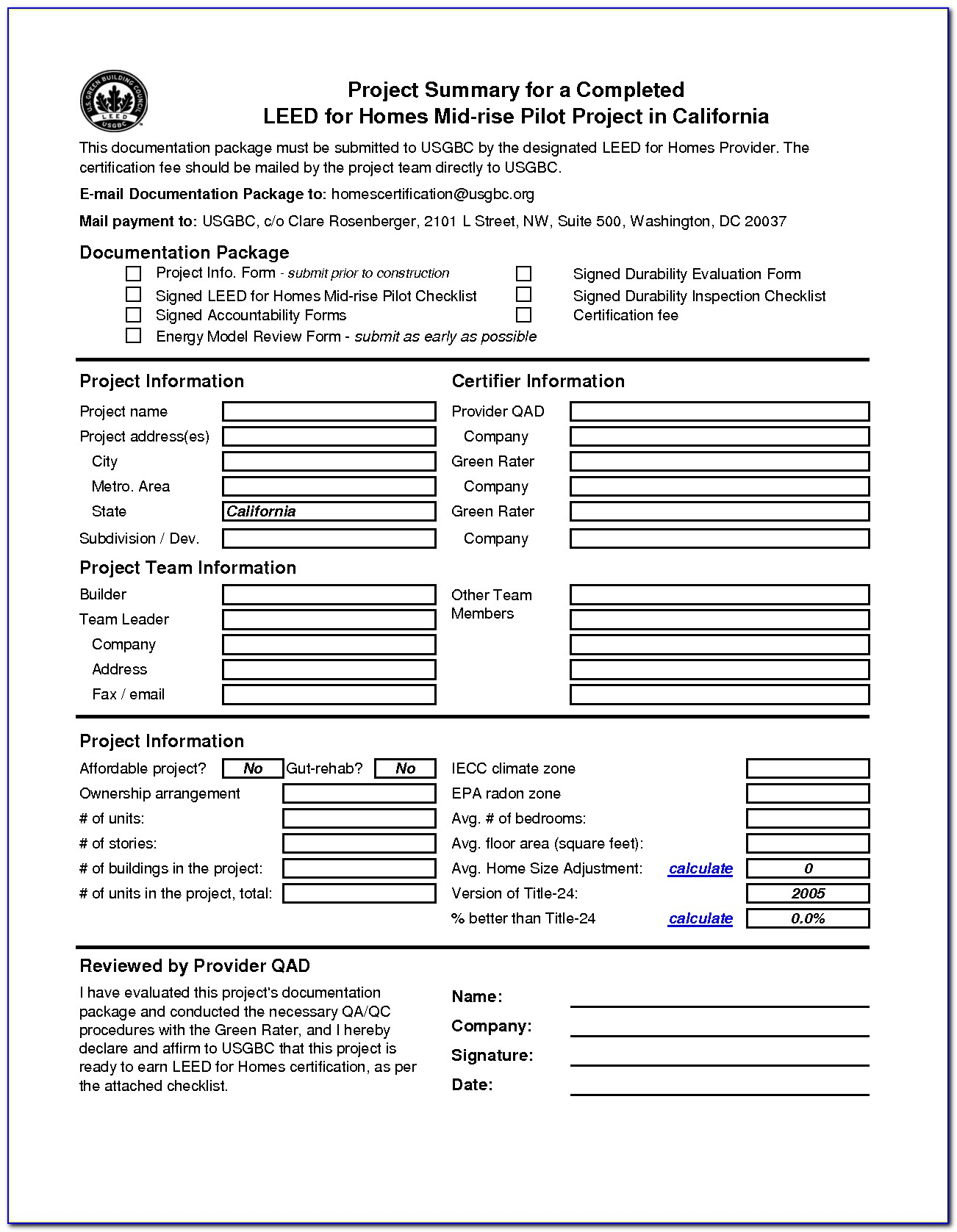 Home Inspection Report Template Free