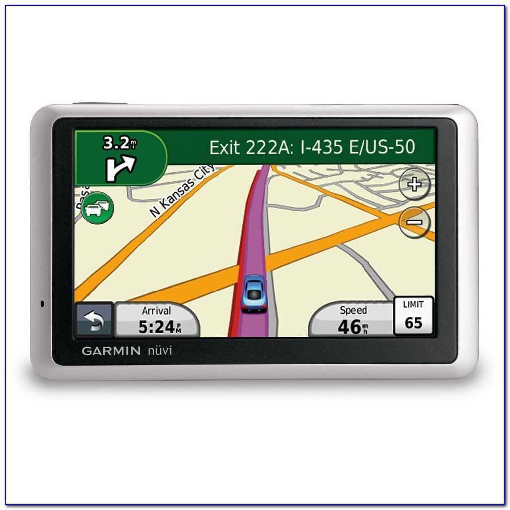How Can I Update My Garmin Nuvi 205w Maps For Free