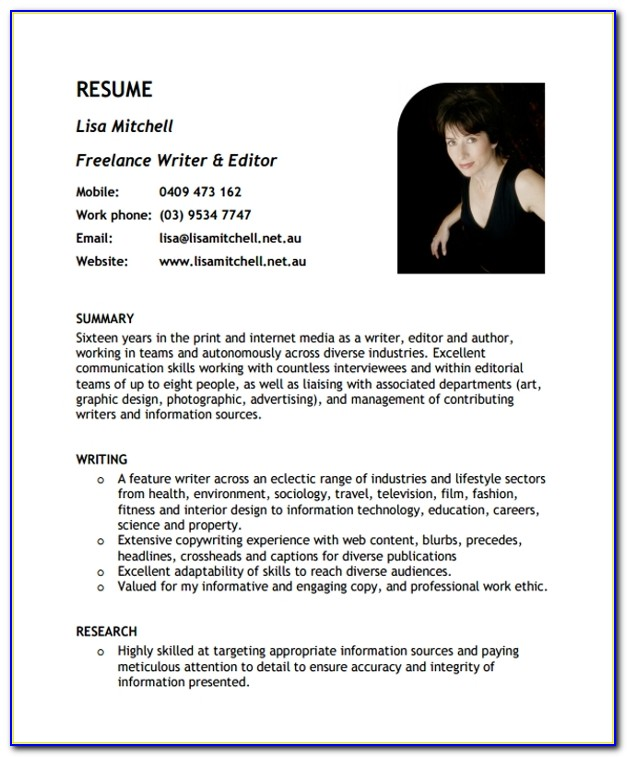 How Do You Become A Certified Professional Resume Writer