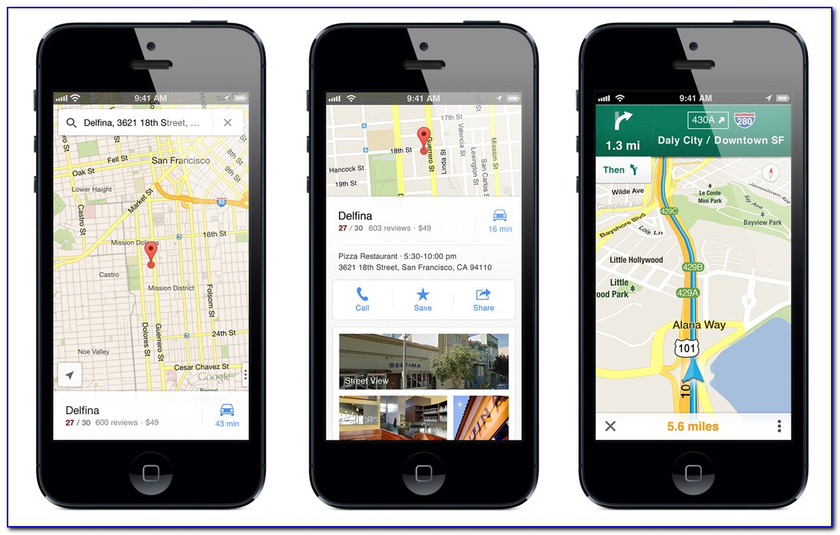 How To Locate A Mobile Phone Using Google Maps