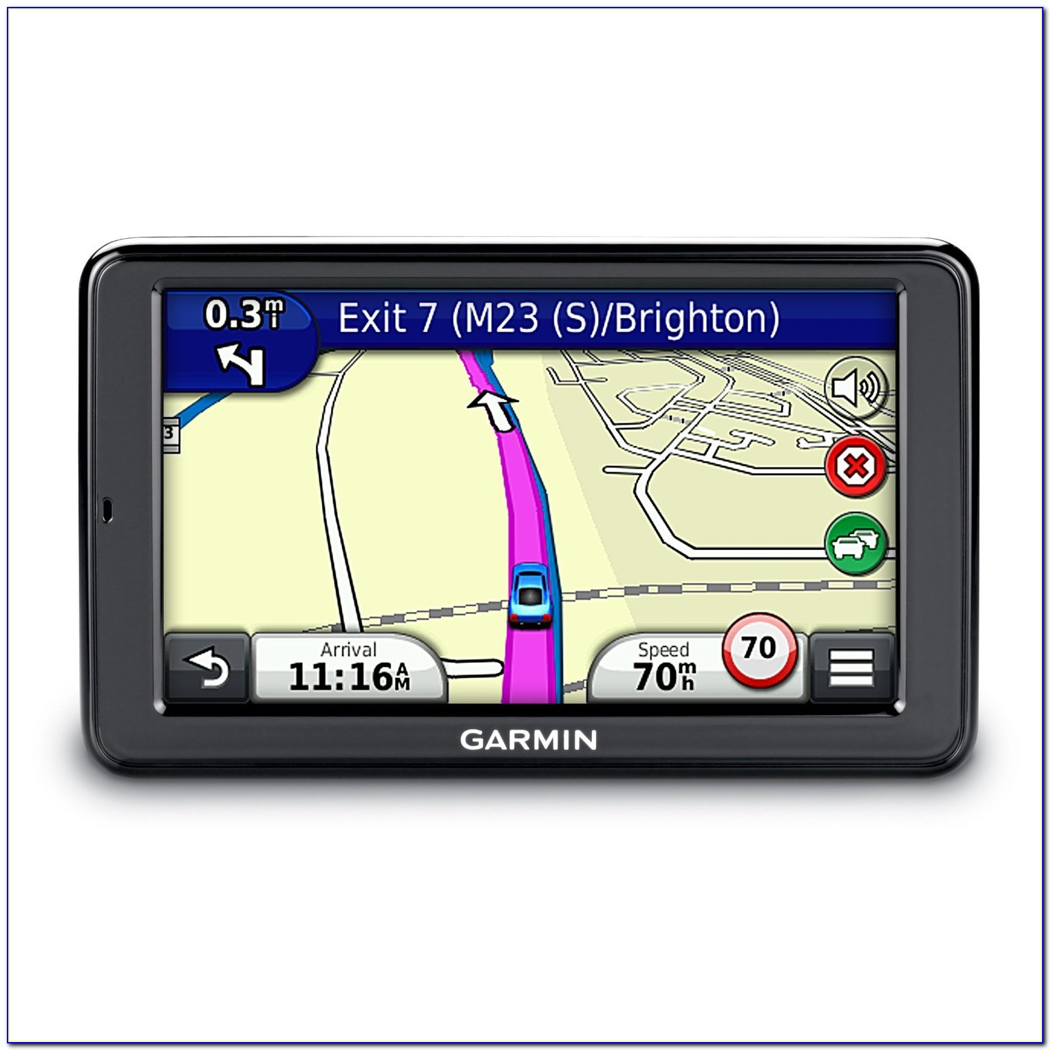 How To Update Map On Garmin Gps For Free