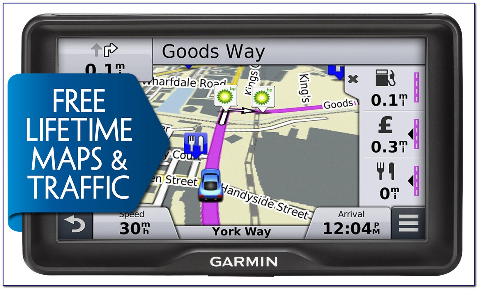 How To Update Maps On Garmin Nuvi 205w For Free