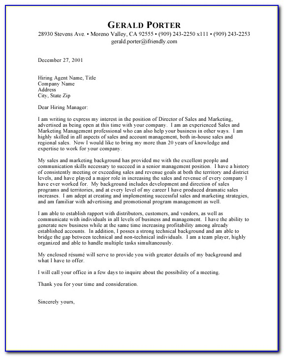 The Perfect Cover Letter. Writing Resume Cover Letter Find This With The Perfect Cover Letter