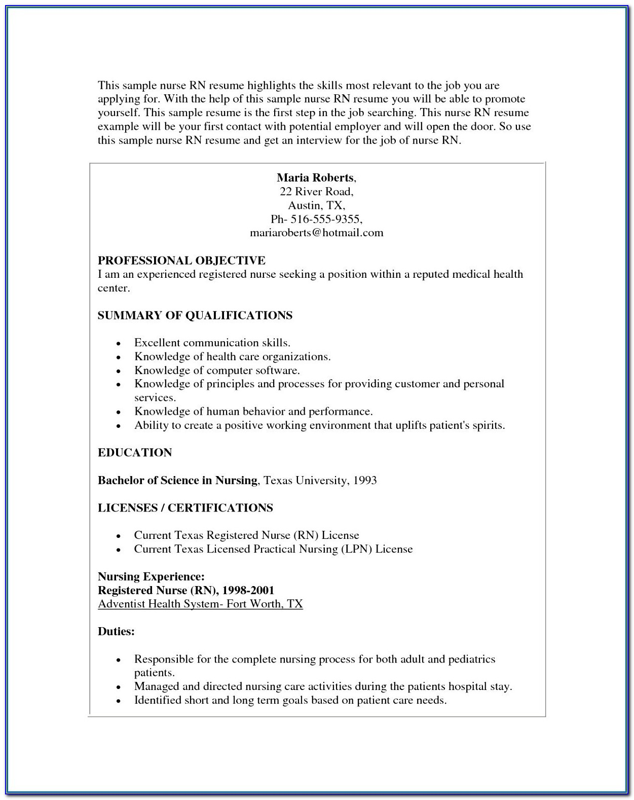 No Job Experience Resume Beautiful Resume For First Job No How To Create A Job Resume With No Experience